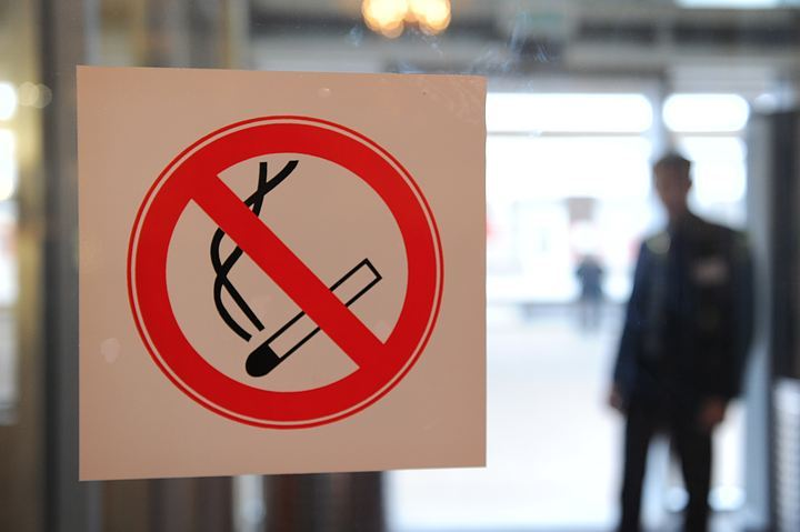 Как бросить курить раз и навсегда?