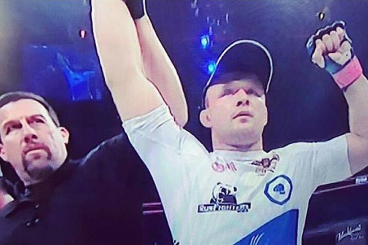 Альберт Дураев: Шлеменко будет очень трудно вернуть титул чемпиона Bellator