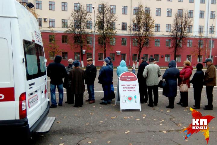 Госдолг Кировской области к 2019г планируется уменьшить на12,5%