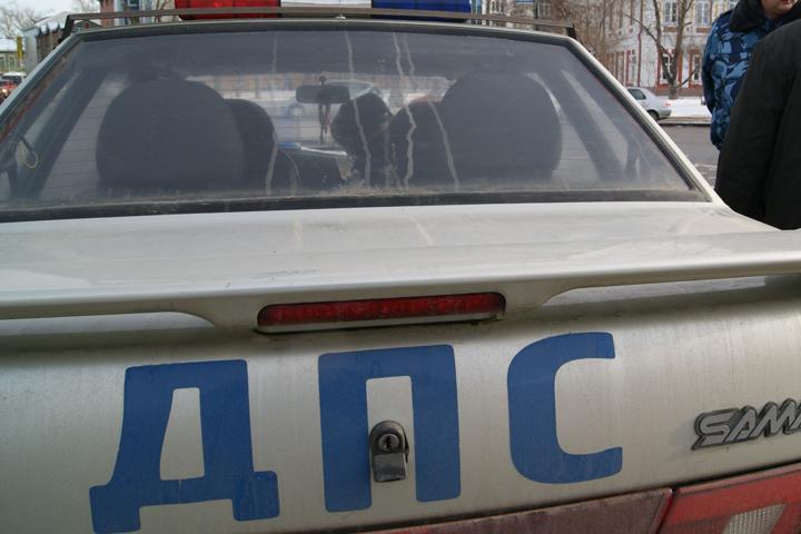 Двое детей пострадали вавариях вАнгарске
