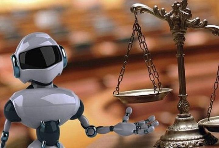 КФУ примется засоздание робота-юриста