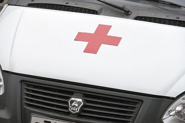 Двое детей пострадали в трагедии наБухарестской