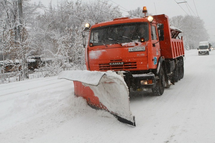 Фото: пресс-служба администрации Кемерова
