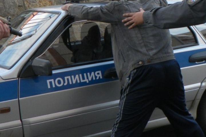 Два красноярца скрутили преступника, отобравшего сумку уженщины