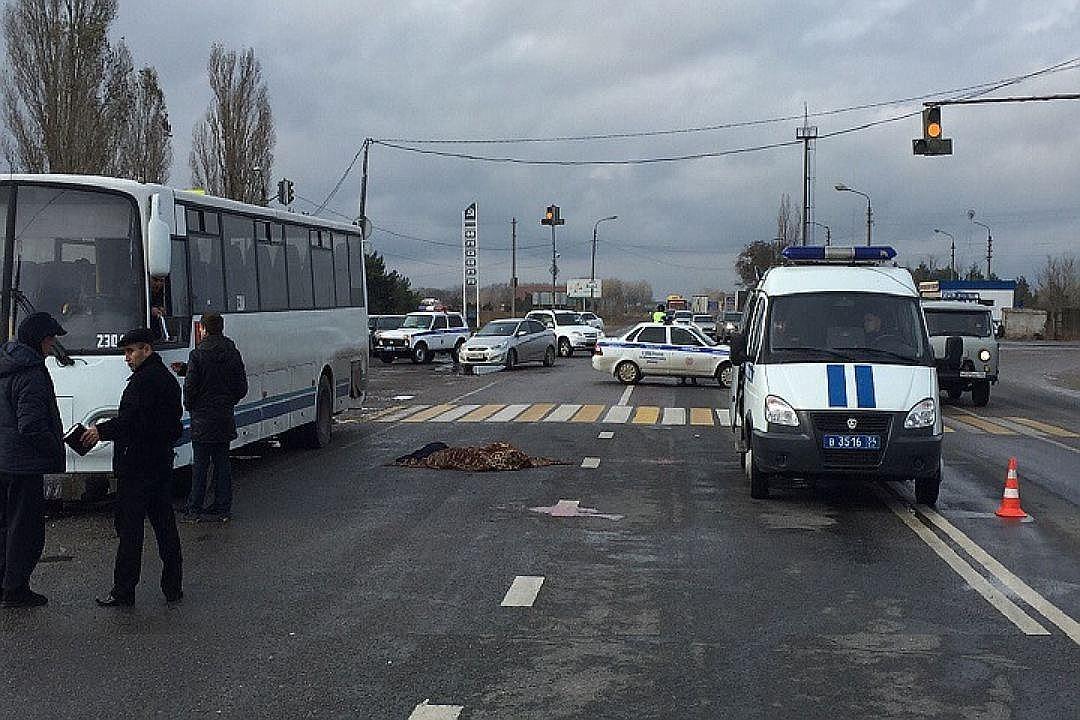 Погибших вжутком ДТП под Волгоградом 3-х девушек похоронят 1ноября