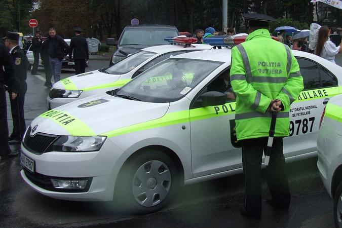 Из-за поправок Молдова станет европейским лидером по размерам дорожных штрафов