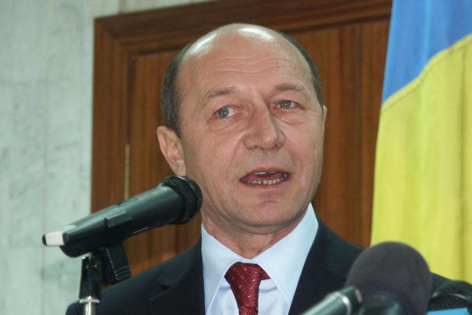 Экс-президент Румынии принял гражданство Молдовы