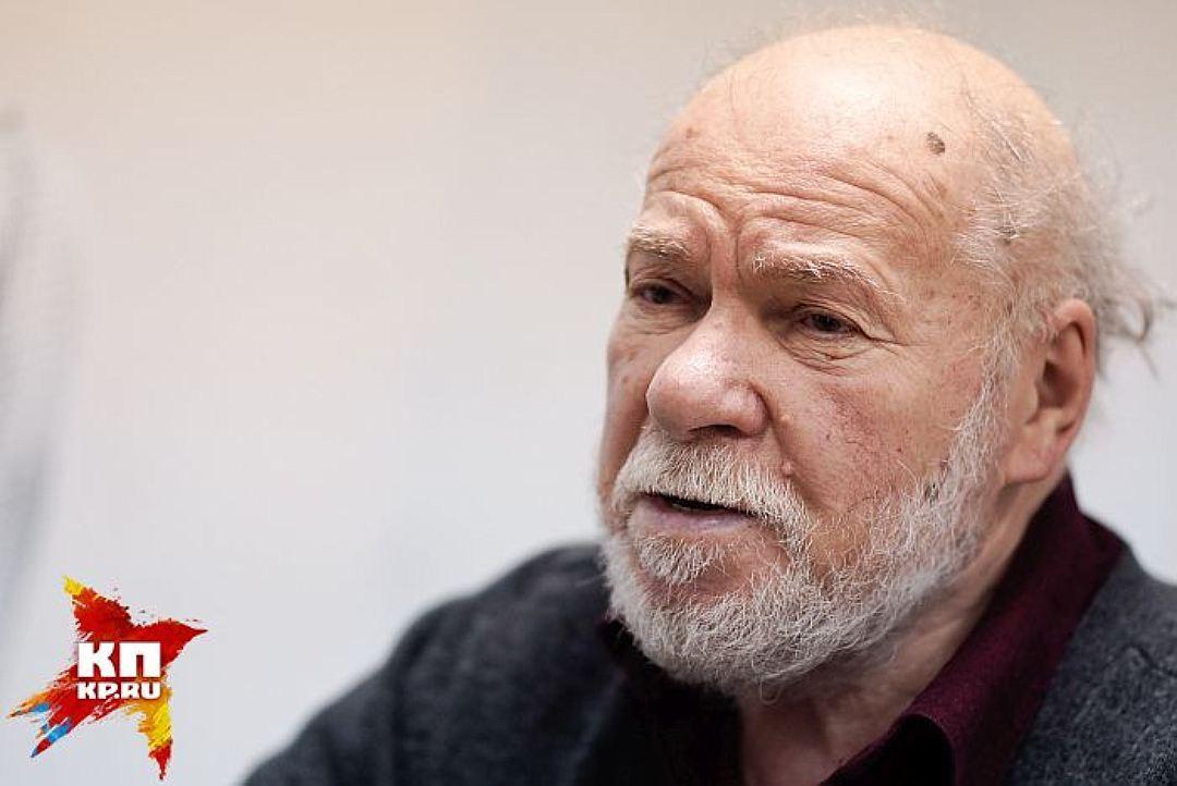 Настене дома художника Миши Брусиловского установят мемориальную доску