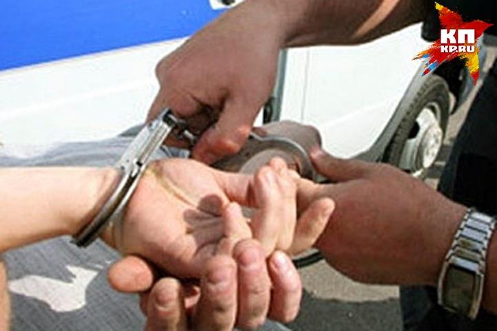 Курский полицейский, получивший взятку от предпринимателя, проведет вколонии 3 года