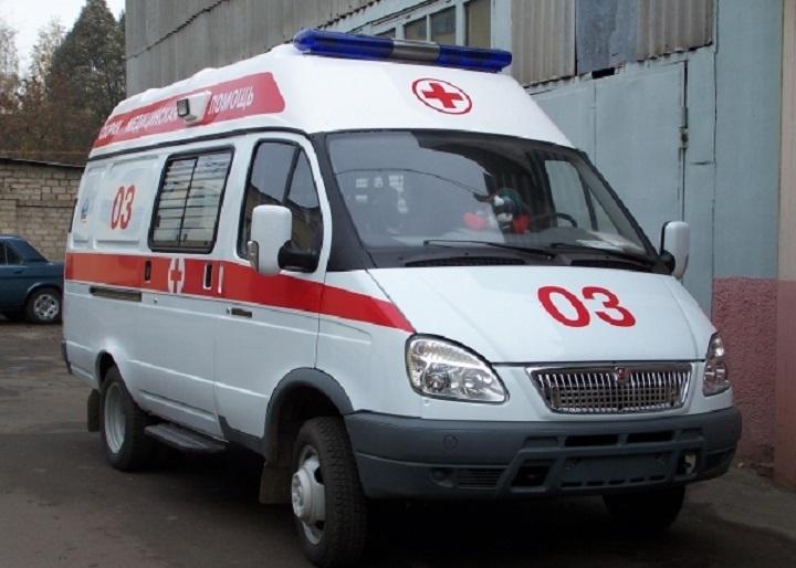 ВКазани снова сбили пенсионерку— шофёр исчез