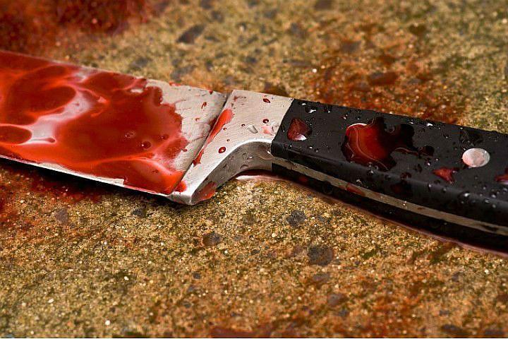 ВПетербурге схвачен 43-летний убийца-расчленитель