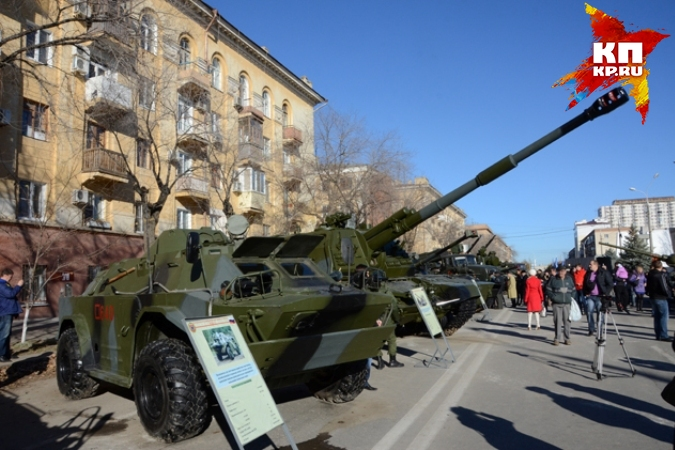 Центральные улицы Волгограда перекроют с17 по19ноября