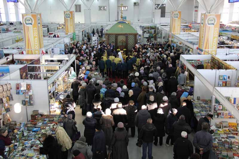 ВТюмени вновь откроется предрождественская православная выставка-ярмарка