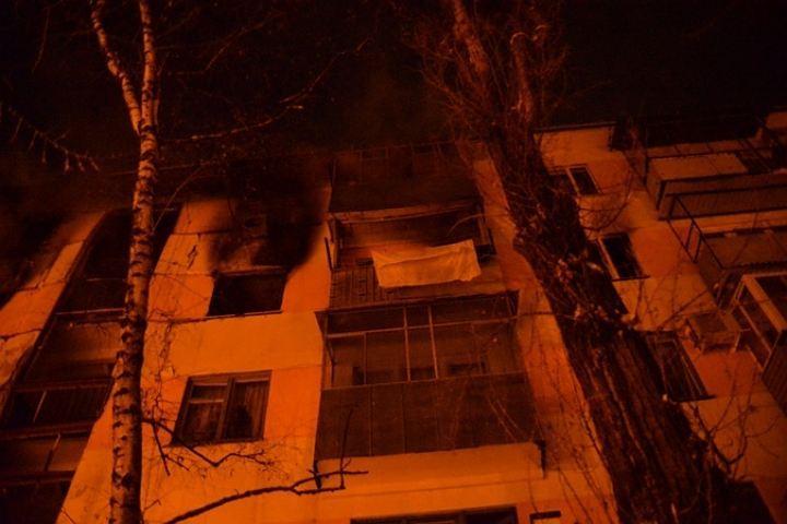 ВВоронеже виновнику взрыва вдоме наКосмонавтов предъявили обвинение