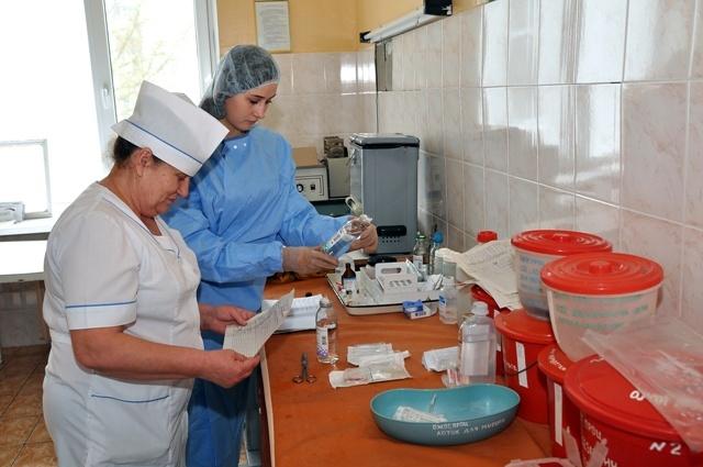 Крыму на модификацию клиник нужно 10 лет и17,5 млрд. руб.