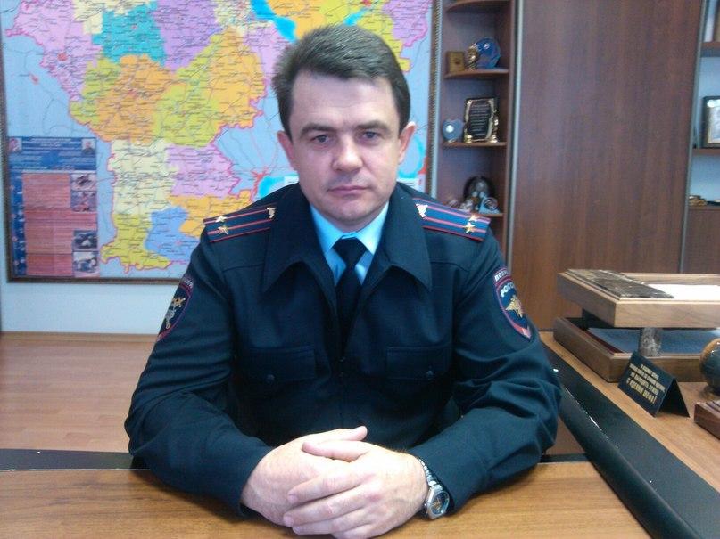 Сергея Моргачева, который занимал должность начальника ростовской Госавтоинспекции, жестоко избили в марте 2014.