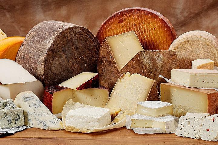 Норвежский сыр Nordmøre победил на конкурсе World Cheese Awards 2016. Фото: с сайта convivium.it