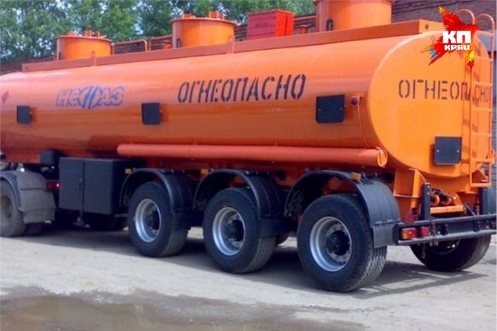 Наместе бывшей автозаправки найдено 200 тонн рискованных нефтеотходов