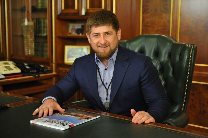 Рамзан Кадыров позвал Александра Лукашенко в Чечню