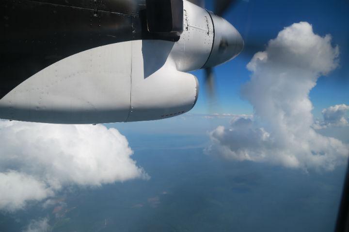 Для безопасности полета имеет значение каждый нюанс