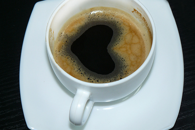 В Крыму уже давно переименовали кофе.