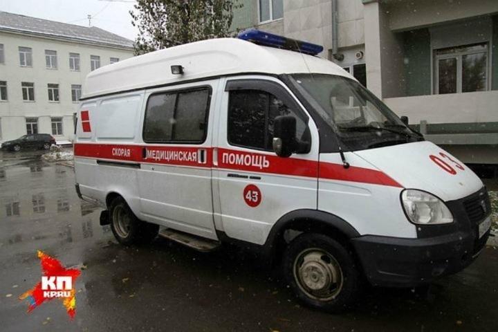 В клинике вАфанасьево скончался школьник