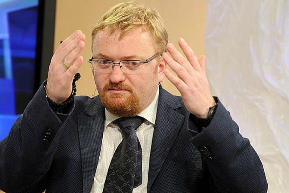 Сколько законопроектов Милонова сняли срассмотрения вЗаксобрании