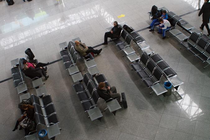 Ваэропорты Кубани инвестируют около 32 млрд. руб.