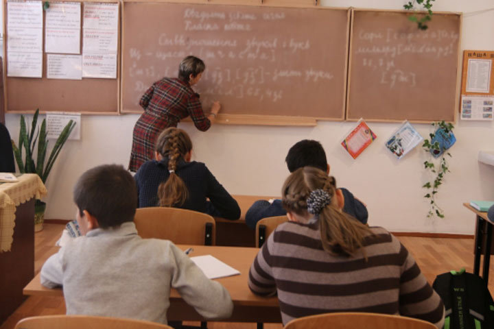 Дети переживают, что изменение системы оценивания будет не в их пользу.