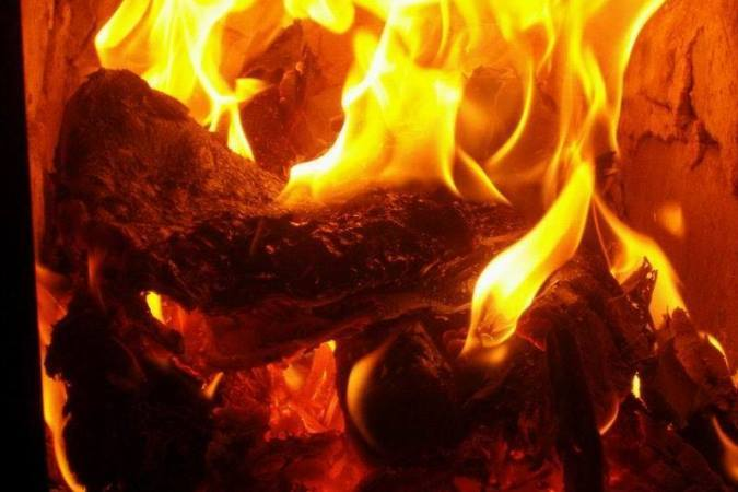 Двенадцатилетний ребенок спас свою семью изгорящего дома