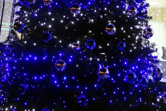 В Нижневартовске установят новогодние елки