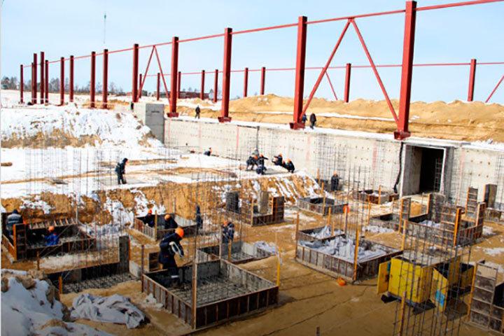 СКвозбудил дело заневыплату зарплат строителям космодрома Восточный