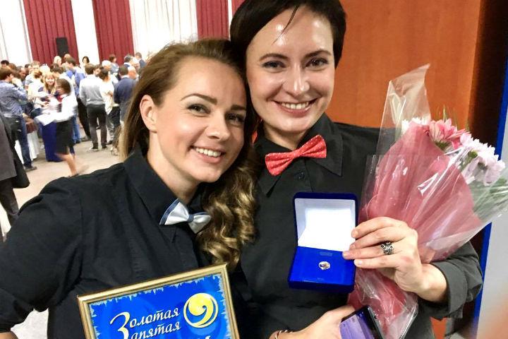 """Радио """"Комсомольская правда"""" в Иркутске получила признание на профессиональном уровне."""
