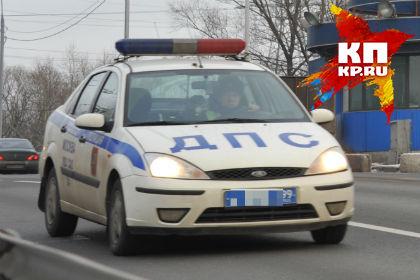 ВОмской области шофёр ВАЗа при обгоне врезался вовстречный грузовой автомобиль DAF