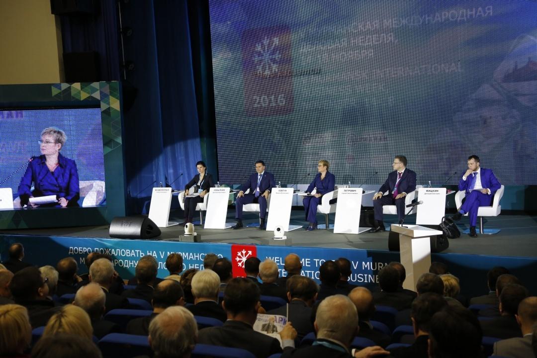 Фото: пресс-служба Правительства Мурманской области.