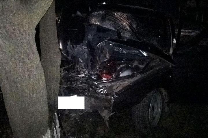 Лишенный прав шофёр устроил смертельное ДТП