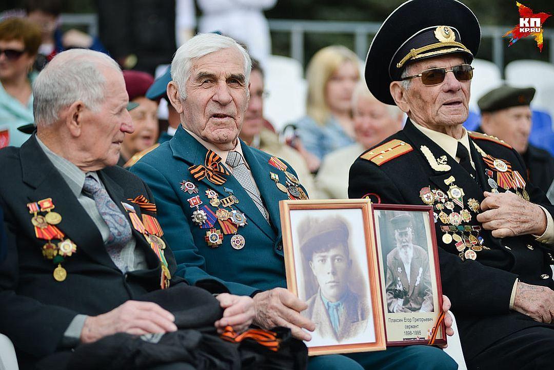 Челябинская область получила средства напокупку жилья ветеранам ВОВ