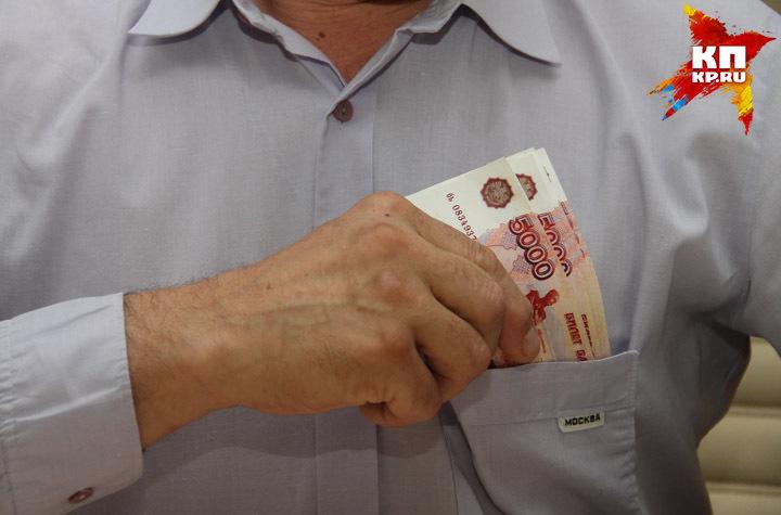 За последние несколько месяцев в России прогремело несколько коррупционных скандалов