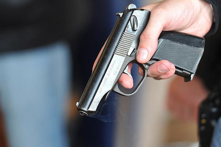 """Датские СМИ сообщают подробности о стрельбе в торговом центре """"Магасин"""" в Люнгбо."""