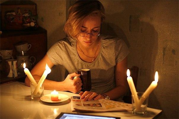 Четыре часа без света просидели 17 тысяч жителей в Забайкалье