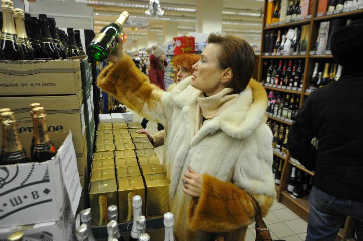 Власти Магаданской области несогласны срейтингом самых «пьющих» регионов