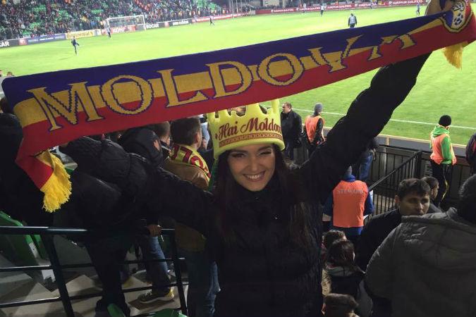 24 марта сборная Молдовы сыграет с командой Австрии