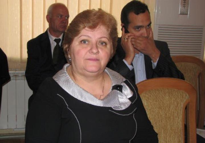 Татьяна Нагнибеда-Твердохлеб находится на свободе (Фото: ipn.md).