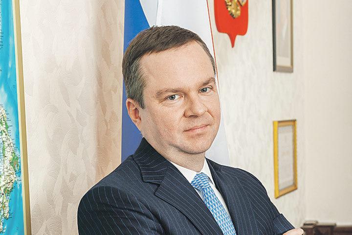 Алексей Моисеев уверен, что ставки по кредитам будут уменьшаться. Но считает, что правильнее - сберегать деньги. Фото: пресс-служба Министерства финансов РФ