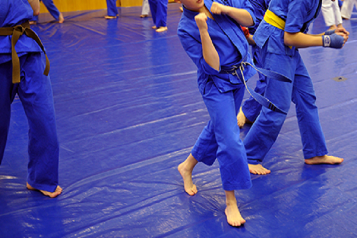 В Каабардино-Балкарии на тренировке по каратэ погиб подросток