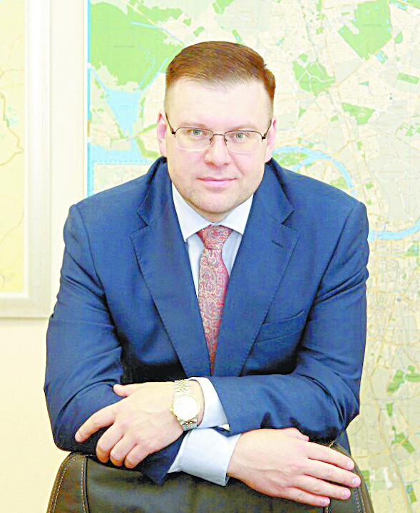 Председатель комитета по тарифам Ленобласти Артур Кийски: «Тарифы вырастут незначительно, но и субсидии никто не отменял».