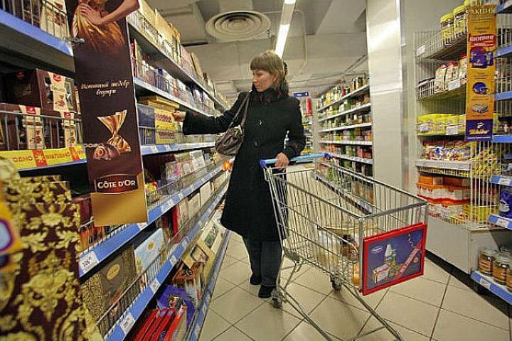 Среди стран ЕС в Латвии в октябре 2016 года заметнее всего увеличились цены на продукты питания.