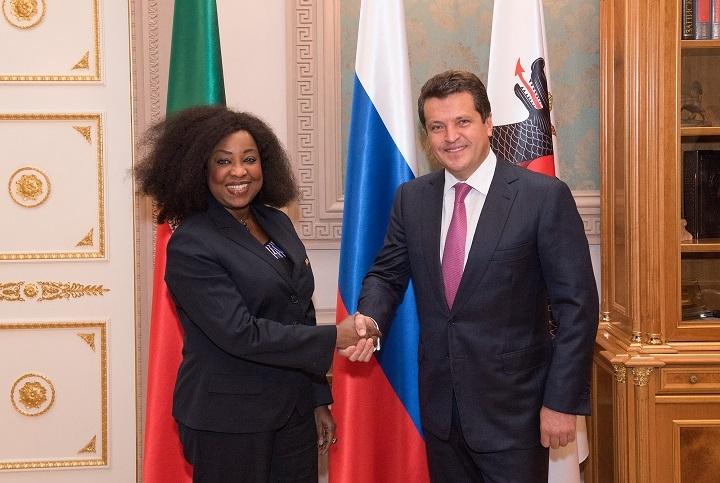 Метшин рассчитывает, что Казань вдальнейшем примет Олимпиаду
