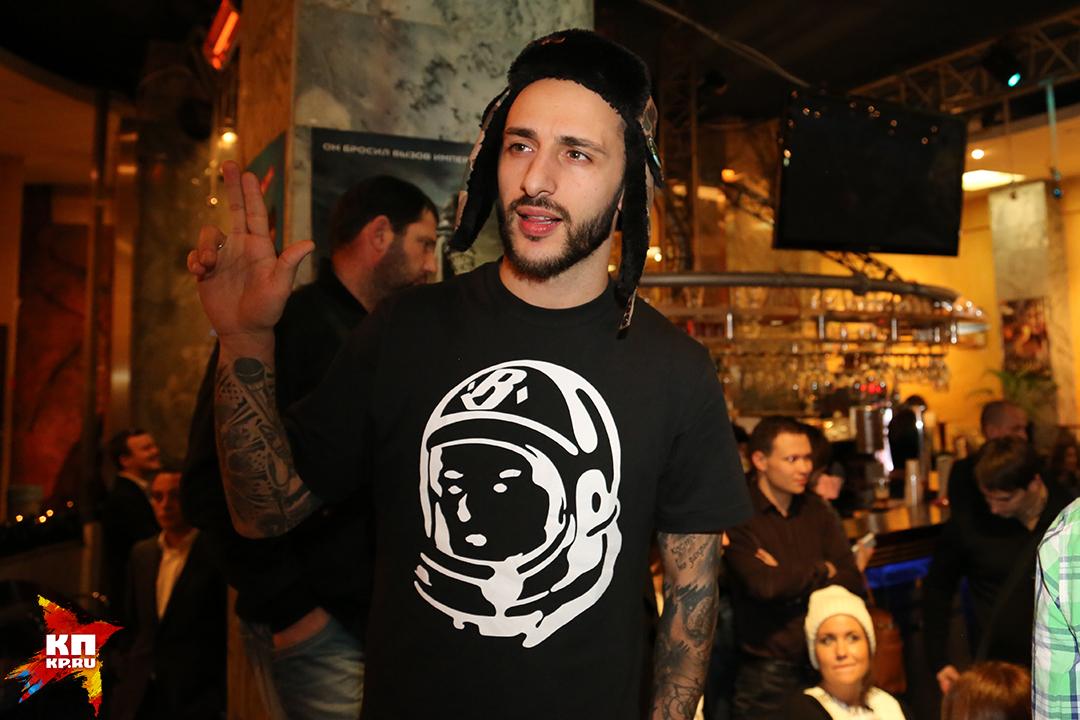 Рэпер L'One выступит в Кирове с большим концертом.