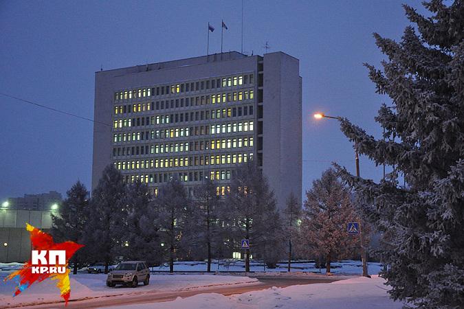 Депутаты Законодательного собрания Новосибирской области не поддержали референдум, который создал бы законодательную коллизию.